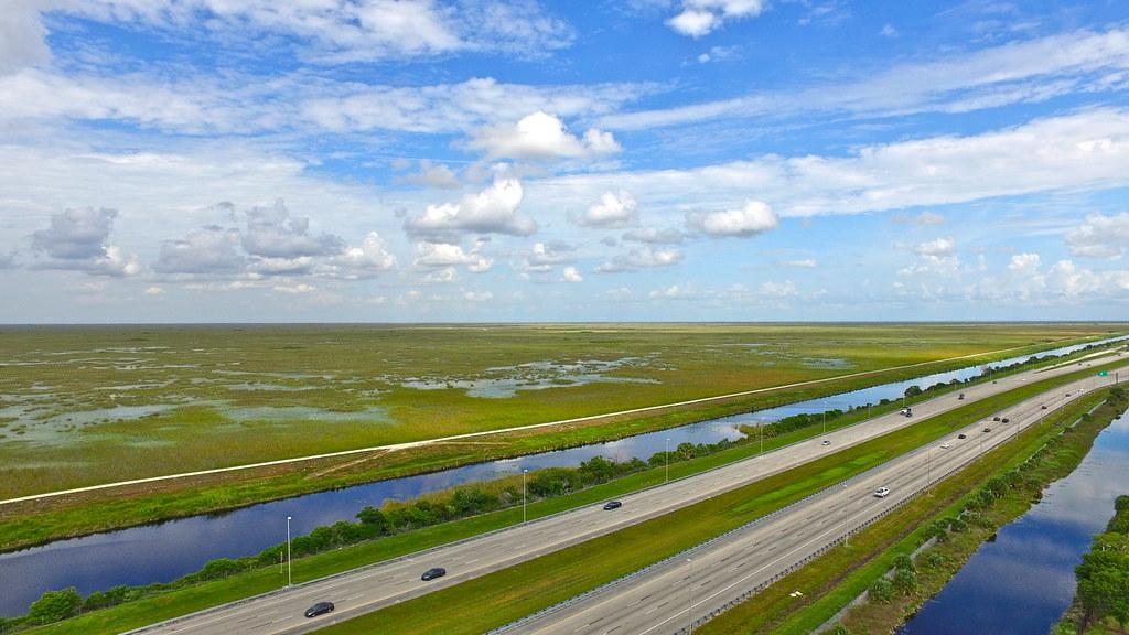 Resultado de imagen para Sawgrass Expressway