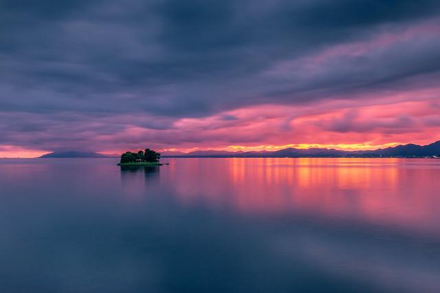 sunset 4781