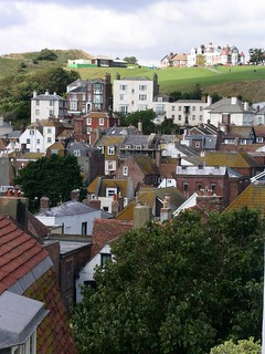 Hastings Old Town 2
