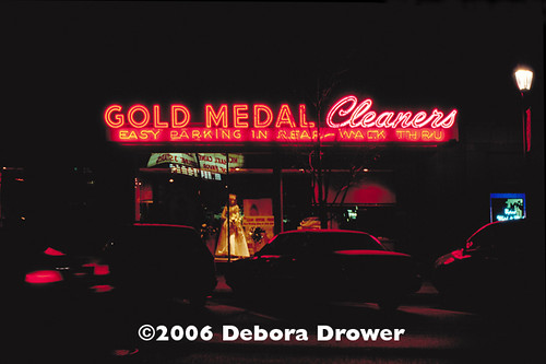 Gold Medal Cleaners Wilmette, IL | by Debora Drower