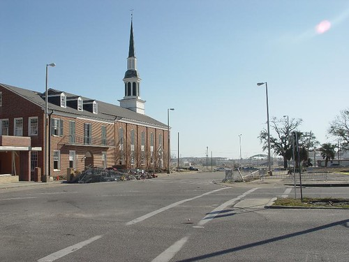 church mississippi geotagged katrina gulfport flickrfly geolat3036733 geolon8909161