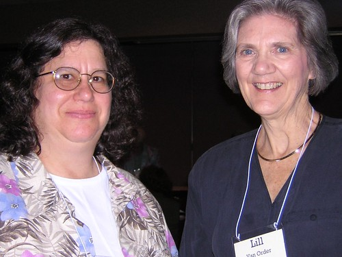 AAUW NC 2006 Convention | by Nancy E Shoemaker
