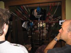 Sat, 2006-04-22 17:54 - Party set up
