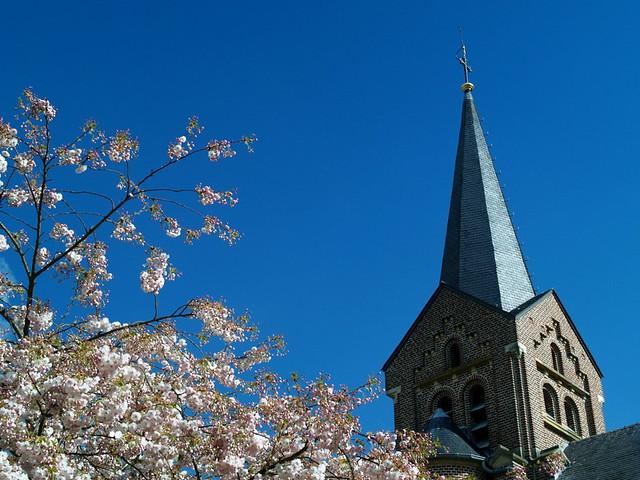 kerk Zammelen