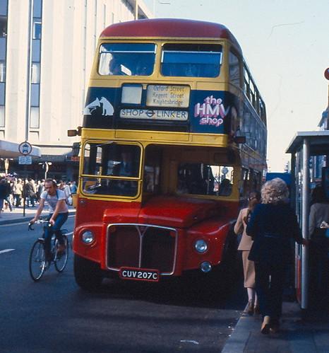 150536076 aad058b1e3 - London's Shop Linker bus anniversary