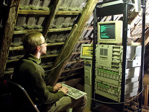 UNIX - Server | by rudolf_schuba