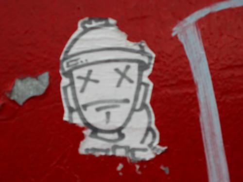 Graffiti   by ajstarks