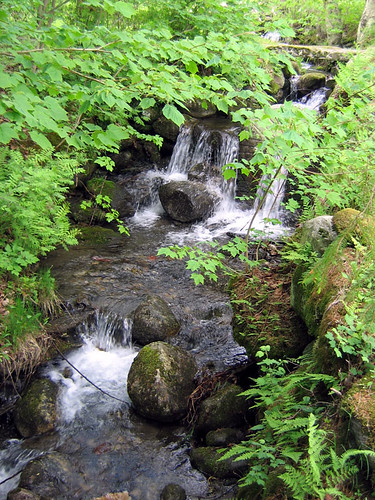 waterfall stream vermont 2006 falls waterfalls strafford justinmorrillhomestead straffordvt