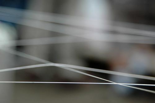 String | by Lance Shields