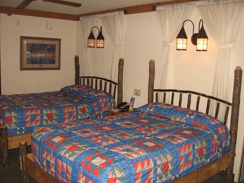 Port Orleans Riverside Room | by meshmar2