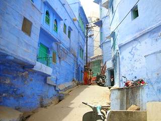 Jodhpur Street 2 | by Tom Maisey