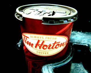 Tim Hortons Double Double | by lifecreations