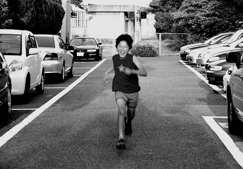 I'll come running to you   by isado