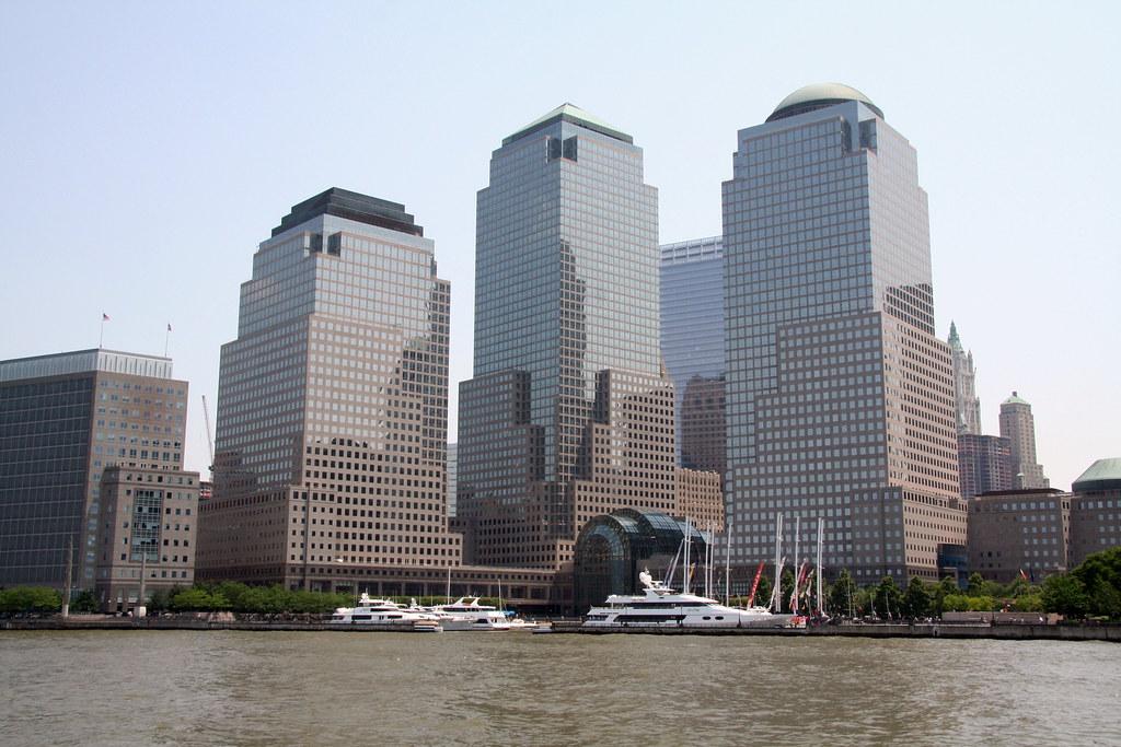 World Financial Center, NYC