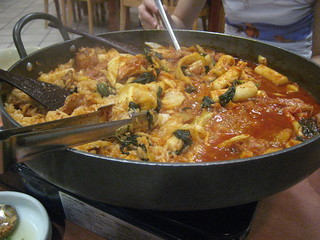 Korean food, good stuff | by @ayn