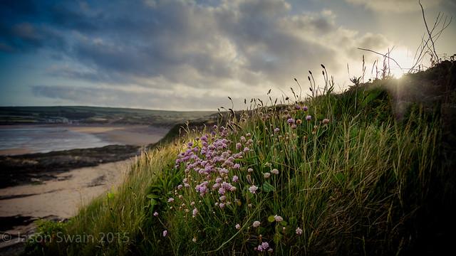 Sunrise - Croyde Bay, North Devon - IMG_4813-edit