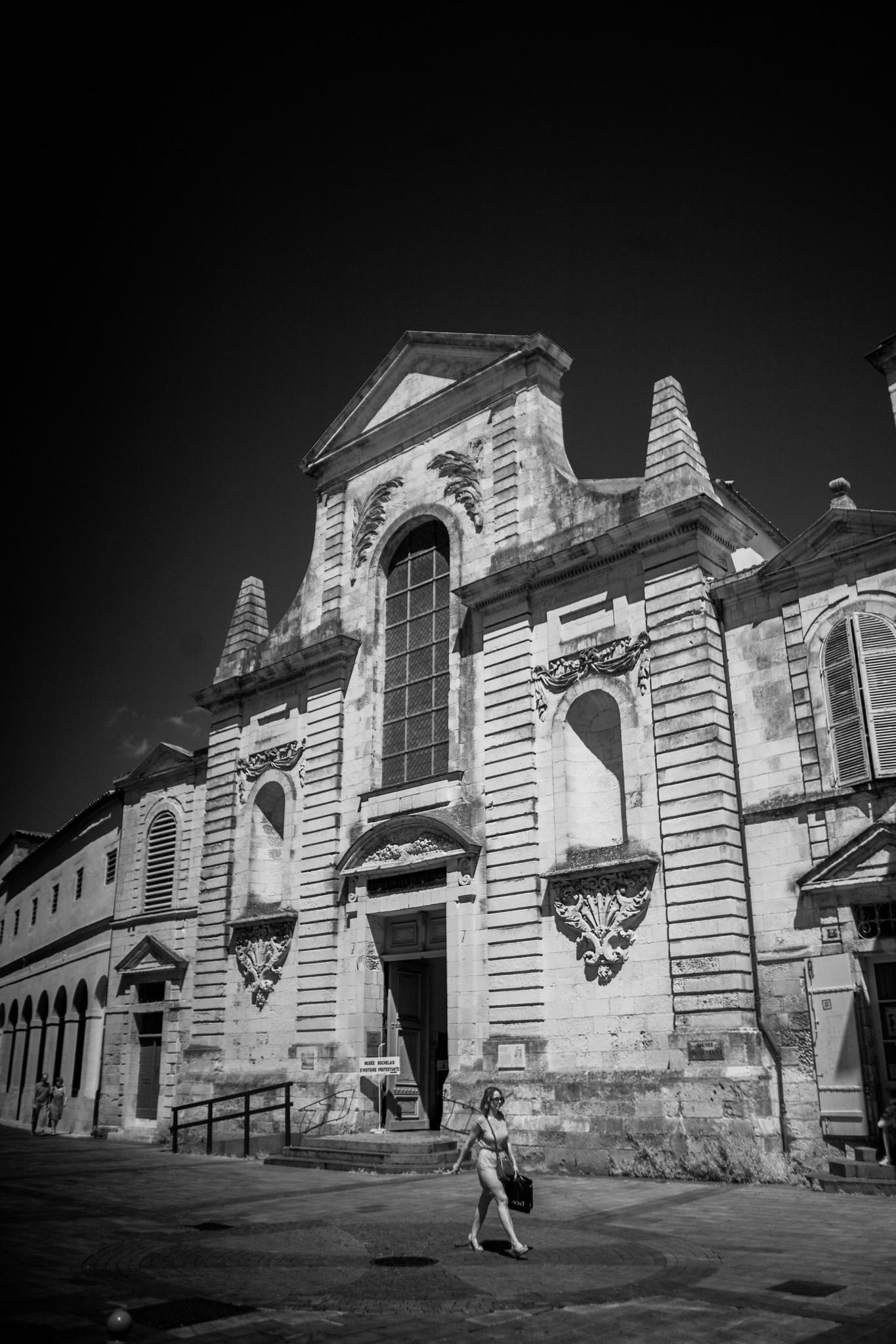 La Rochelle Street