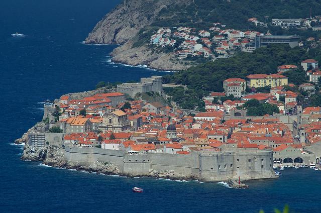 Dubrovnik, Croatia [explored]