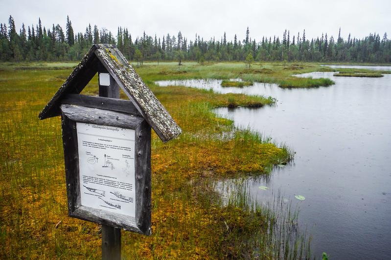 Lompolonpääjärvi
