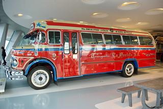 1969 Mercedes-Benz LO 1112 Omnibus _e