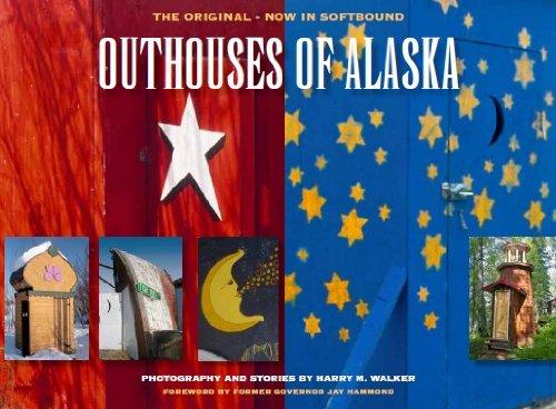 outhouses of alaska