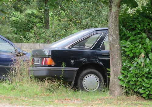 Ford Sierra Mk1 | by Spottedlaurel