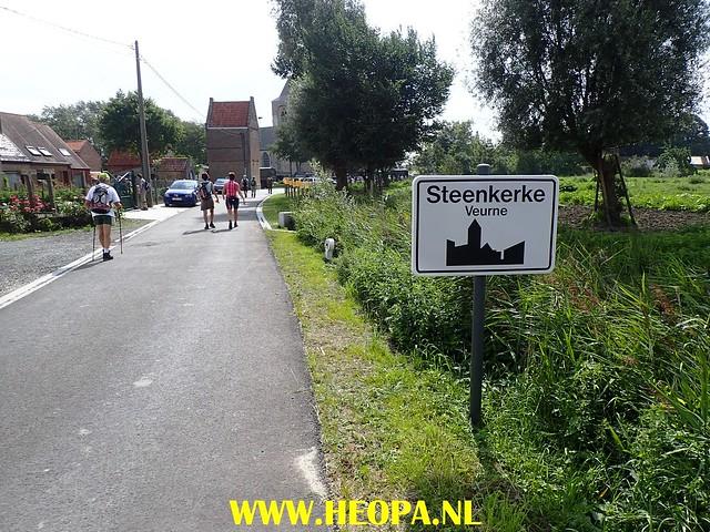 2017-08-22               Oostduinkerker     1e dag  33 km  (72)