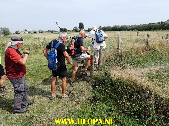 2017-08-23                Diksmuide         2e dag  33 Km  (108)