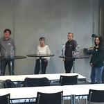 «Karrierewege – Soziale Arbeit» Input für Studierende, 26. April 2016