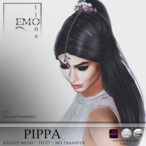 PIPPA | by Mirja Mills - .:EMO-tions:.