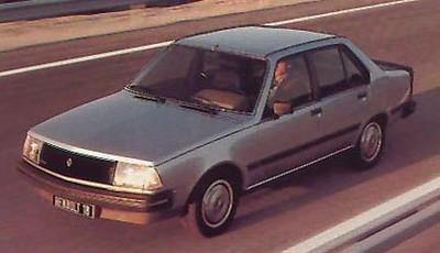 Renault 18 - 1984