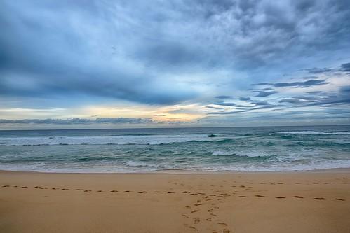 pullmanmagentashoresresort centralcoast nsw newsouthwales sydney australia downunder beach magenta hdr nikond810 cloudy morning sunrise