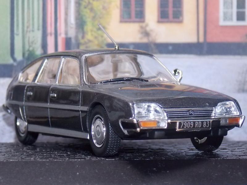 Citroën CX 2400 – 1976