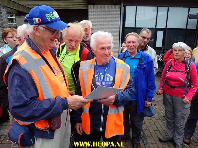 2017-09-20                 Oosterbeek           23 Km (10)