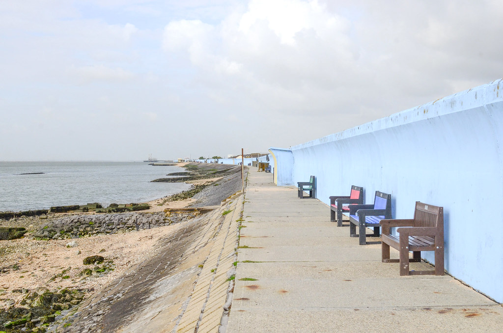 Eastern Esplanade