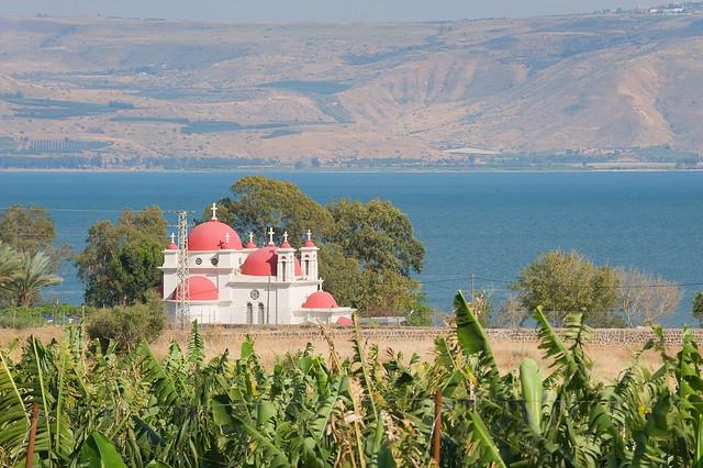 Capernaum -