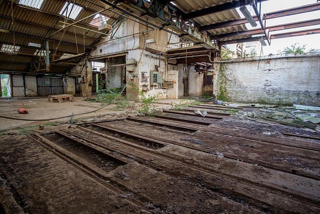 Funton Brickworks