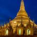 Shwedagonpagode