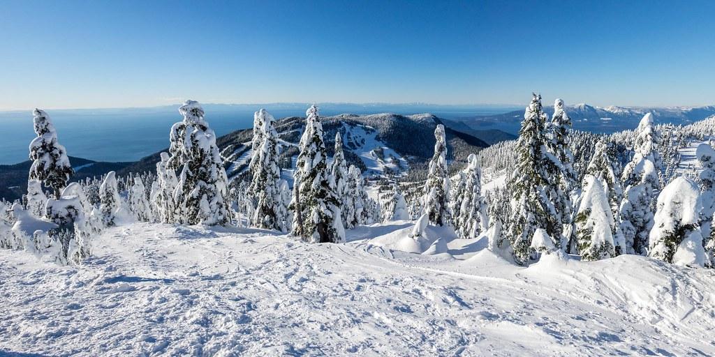 Hollyburn Mountain