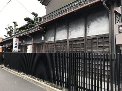 伊賀上野遊郭 | by macbsd