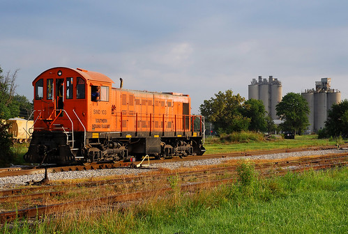 alco sunrise cement speed indiana switcher industrial shortline