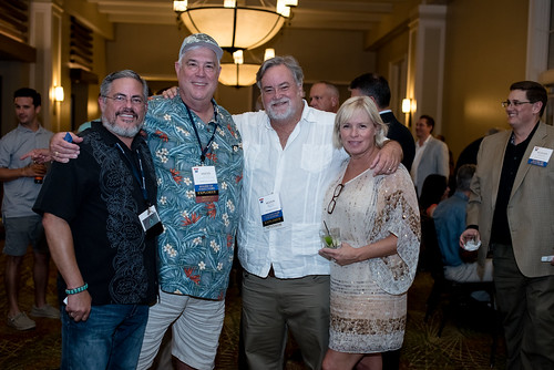 2017 TIPRO Summer Conference