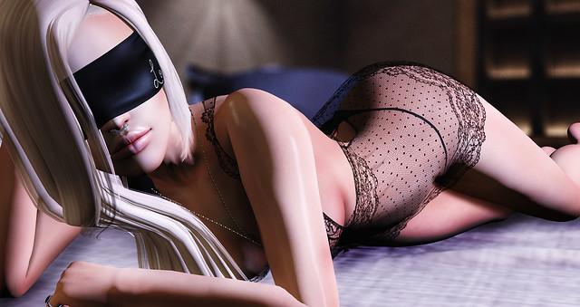 .BF. Elaine lingerie