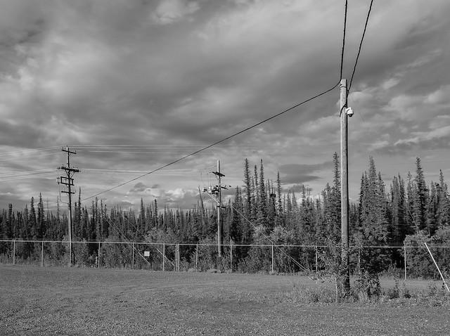 HAARP Gulkana Alaska August 2017-1