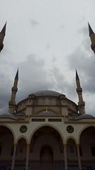 Nizamiye Masjid
