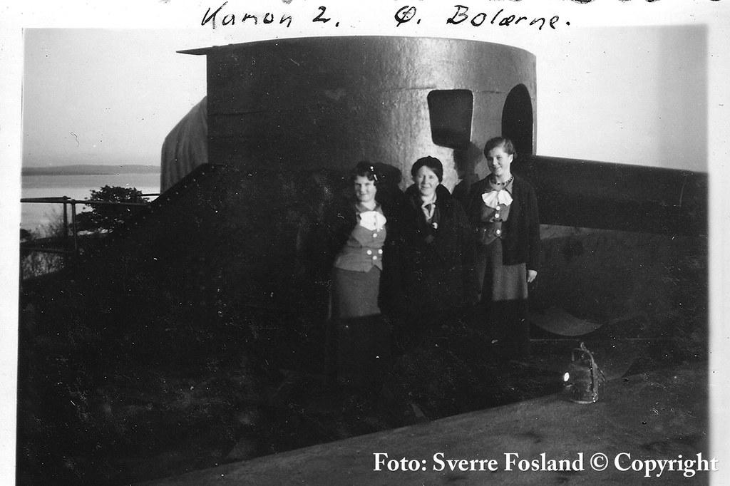 Østre Bolærne (2539)