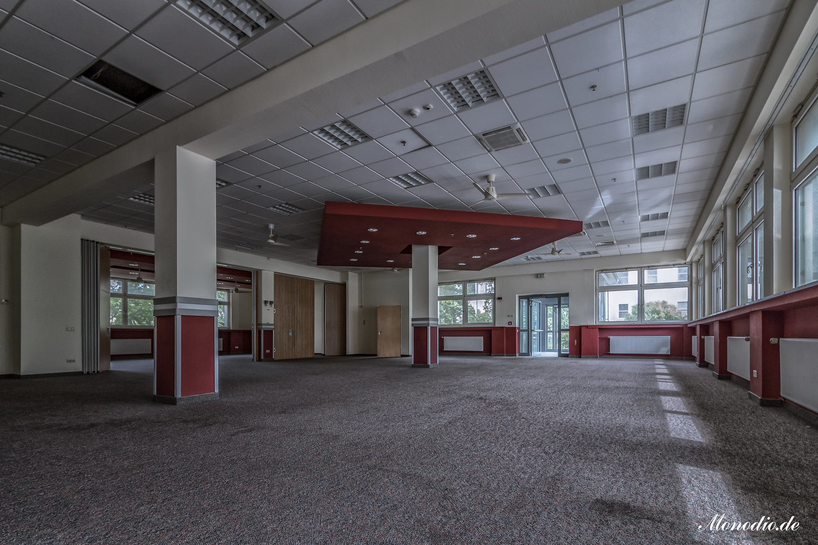 Das US Hospital