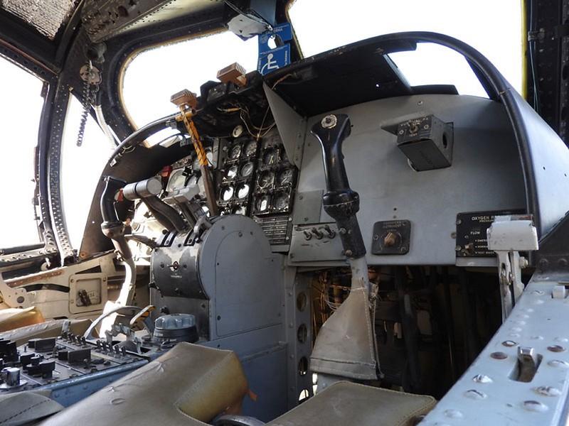 Grumman OV-1 Mohawk 1