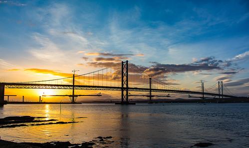 Forth Road Bridge | by ian_woodhead1