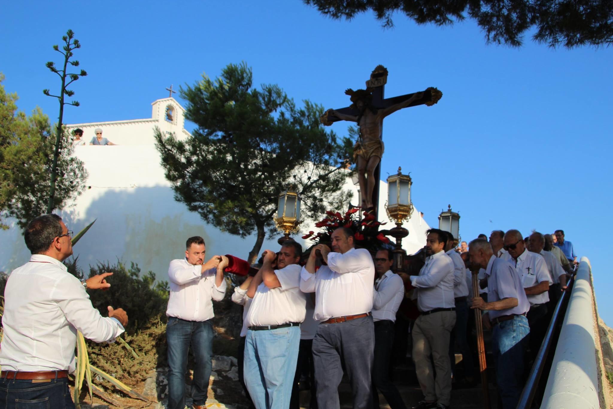 (2017-06-23) - Vía Crucis bajada - Javier Romero Ripoll  (26)
